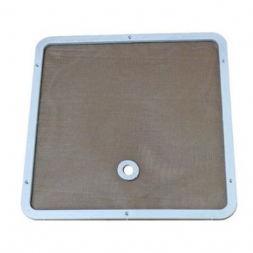 REPLACEMENT FLYSCREEN FOR TF40